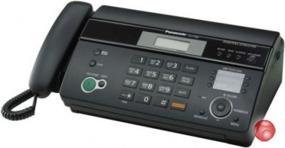 Факс Panasonic KX-FT 984RUB
