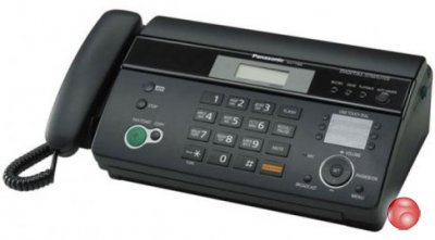 Факс Panasonic KX-FT 988RUB