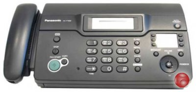 Факс Panasonic KX-FT 982RUB