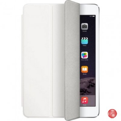 Чехол APPLE mart Cover MGNK2ZM/A White